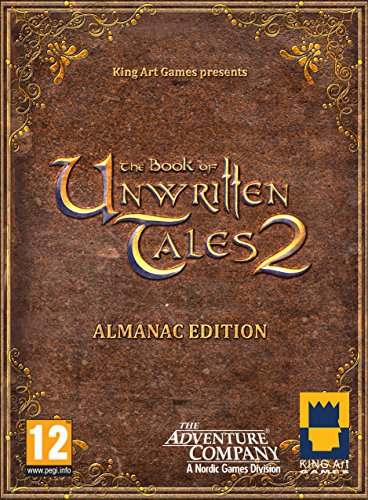 Another Wonderful Life (The Book of Unwritten Tales 2 - Almanac Edition - PC (UK Import))