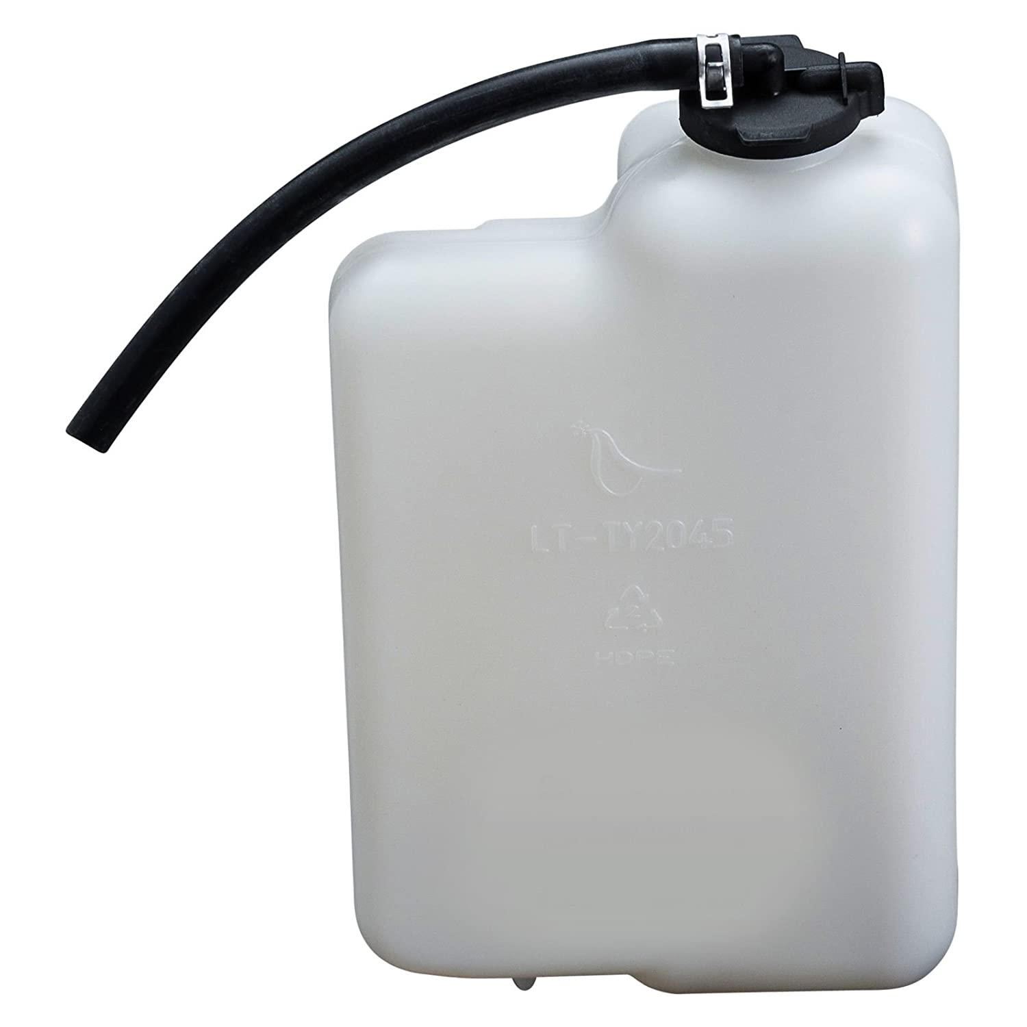 Coolant Tank Reservoir for 1995-2004 Toyota Tacoma fits 164700C010 TO3014108 Parts Galaxy
