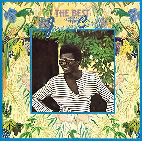 Music : Best of Jimmy Cliff