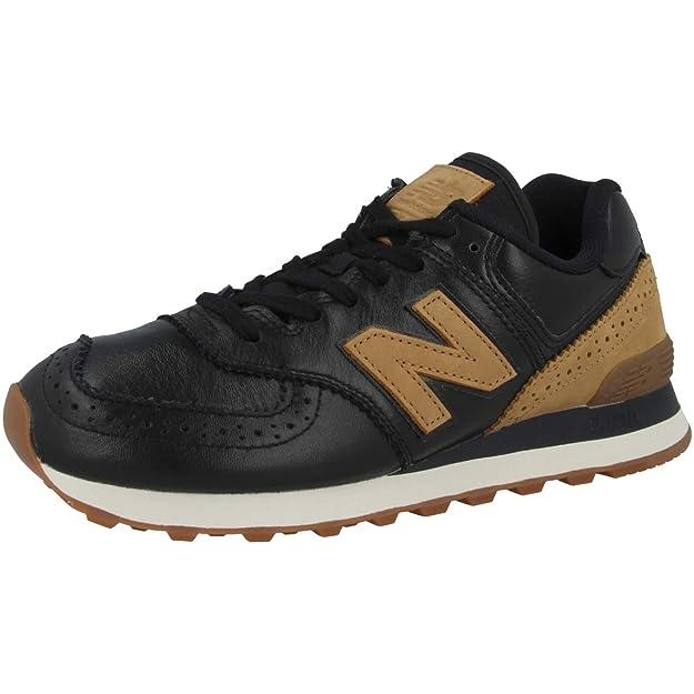 New Balance ML574, LED Brown, 12