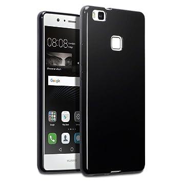 TERRAPIN - Funda Carcasa de Gel TPU para Huawei P9 Lite: Amazon.es ...