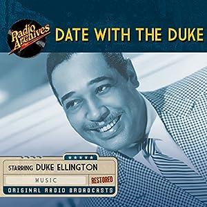Date with the Duke Radio/TV Program