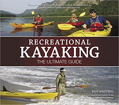 Recreational Kayaking: The Ultimate Guide (Heliconia) Comprehensive Instructional Handbook Covers Equipment, Strokes, Paddling Techniques, Capsize Recovery, Kayak Safety, Paddler's First Aid, & More