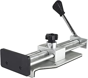 Norske Tools NMAP008 Professional Flooring Jack for Installing, Straightening Laminate and Hardwood Flooring