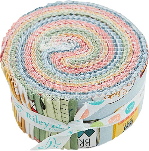 roses and chocolate jelly roll - 2