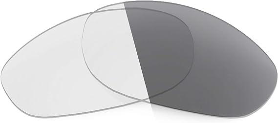 Compatibles con Gafas de Sol VonZipper Elmore Revant Lentes de Repuesto VonZipper Elmore