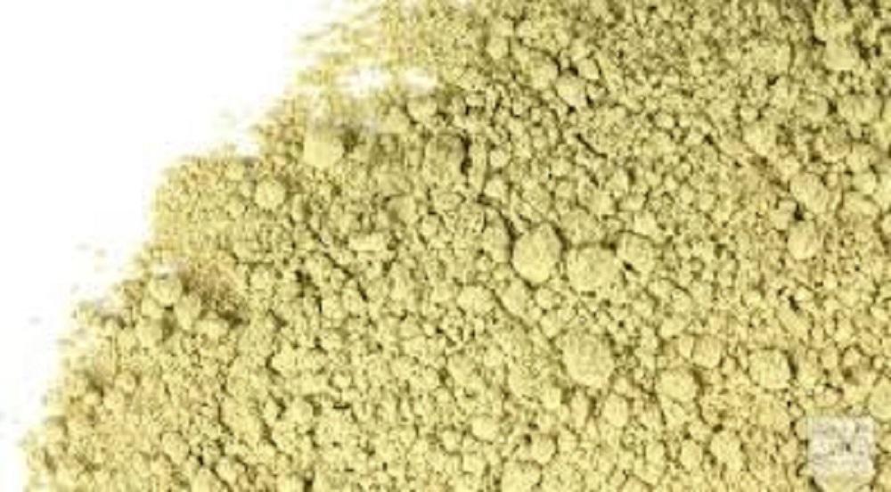 Buchu Leaf Powder (2 lb)