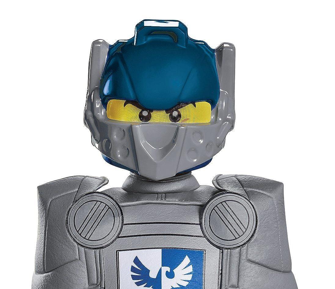 Nexo Knights Clay Lego Child Mask One Size Child 10456