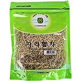 ROM AMERICA Korean Premium Small Size Dried Anchovy 227g [8 oz] 지리멸치