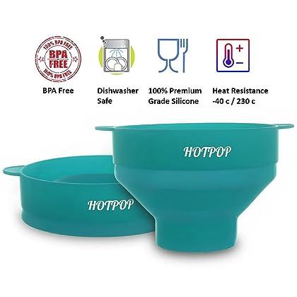 96ce7034775 The Original HOTPOP Microwave Popcorn Popper