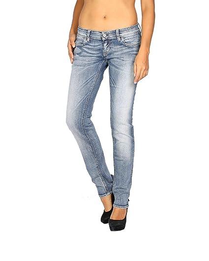 Meltin'Pot Women's Jeans MonieW Female Fit: Amazon.co