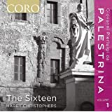 Palestrina: Volume 1 (Harry Christophers | The Sixteen) (Coro: COR16091)