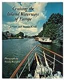 Cruising the Inland Waterways of Europe, Jarrett Kroll and Stanley Kroll, 0060124563