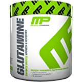 Musclepharm Glutamine Mineral Supplement - 300 g
