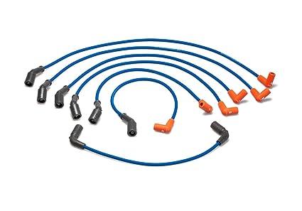 Spark Plug Wiring Kit - Meta Wiring Diagrams on