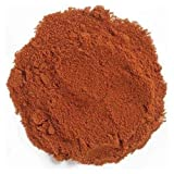 Frontier Natural Products Organic Paprika Ground -- 16 oz