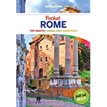 Lonely Planet Pocket Rome 5th Ed.: 5th Edition