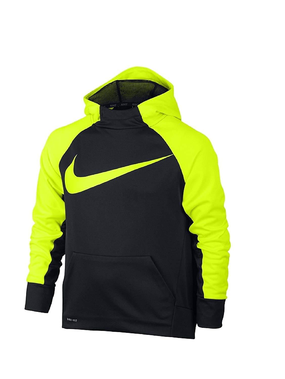Boy's Nike Athletic ThermaFit Hoodie (2T)