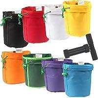 Casolly 1/4 mesh Bubble Bags