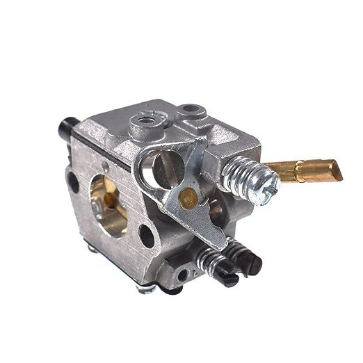 Carburetor For Stihl FS50 FS51 FS61 FS62 FS65 FS66 FS90 FS96 Chainsaw Parts