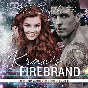 Krac's Firebrand Audiobook