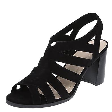 8874b26b0d79 Dexflex comfort womens tegan caged sling heel sandals jpg 395x395 Dexflex  sandals