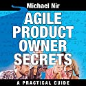 Agile Project Management: Agile Business Leadership, Book 2 Audiobook by Michael Nir Narrated by Barbara H. Scott