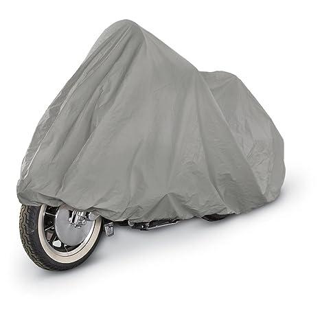 Harley Davidson Bike Covers >> Amazon Com Superior 4 Layer Material Weatherproof Motorcycle Bike
