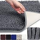 Amazon Com Vdomus Soft Microfiber Shag Bath Rug Extra