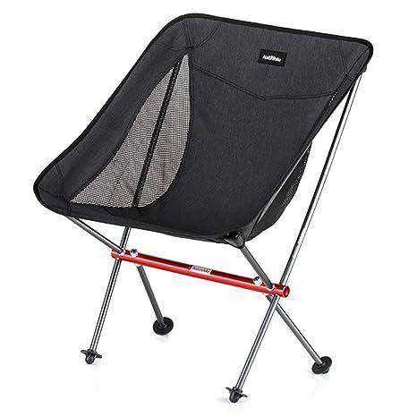 Silla Plegable Camping Silla Plegable Al Aire Libre Silla De ...