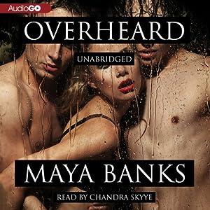 Overheard Audiobook