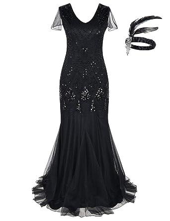 a8f491faac0b8 Générique Robe de Soirée  Robes de Cocktail  Robes de Plage pour Femme   Amazon.fr  Vêtements et accessoires