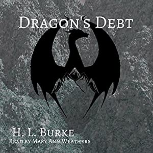 Dragon's Debt Audiobook