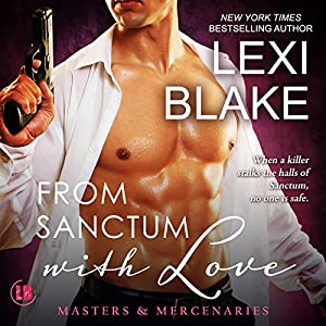 From Sanctum with Love Audiobook