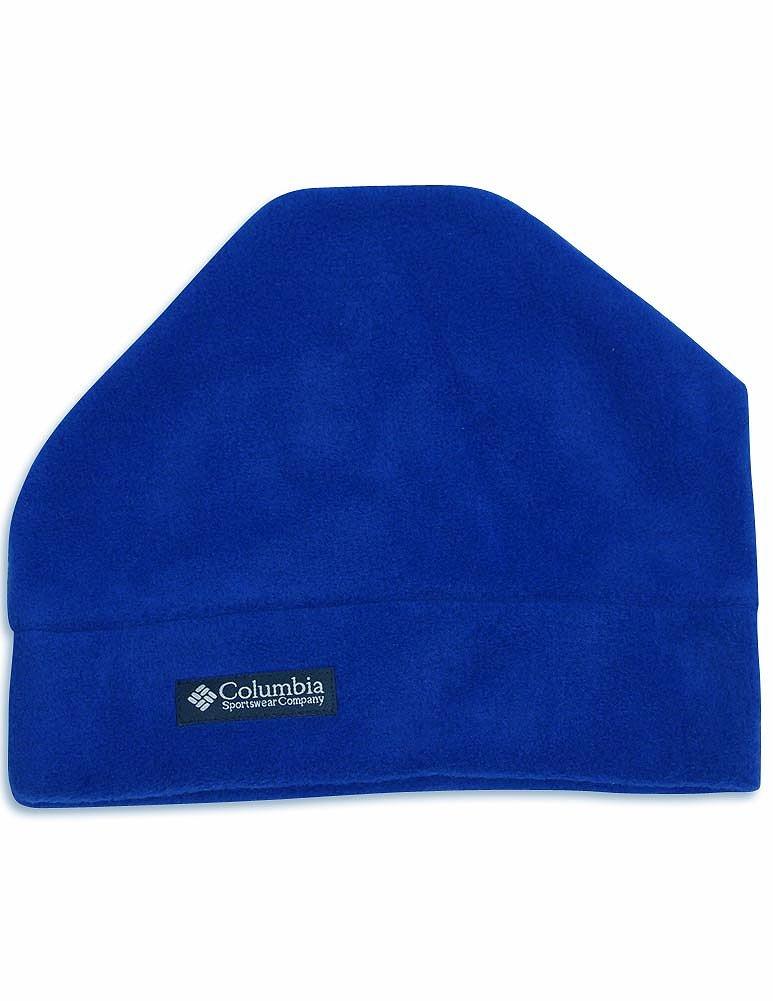 Columbia - Big Girls' Fleece Kvichak Hat, Grape Juice Purple 31508-L/XL