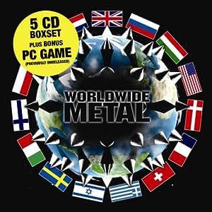 Worldwide Metal