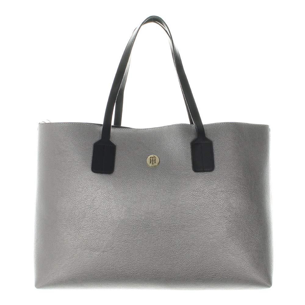 Tommy Hilfiger Cool Tote Met Handbag AW0AW06374-903