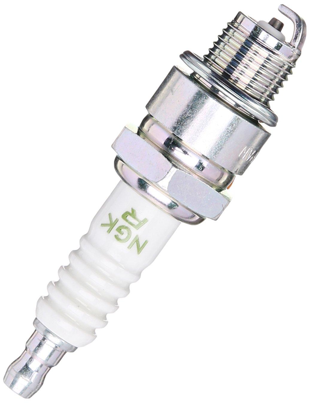 Amazon.com: NGK (4495) BPZ8H-N10 Standard Spark Plug, Pack of 1: Automotive
