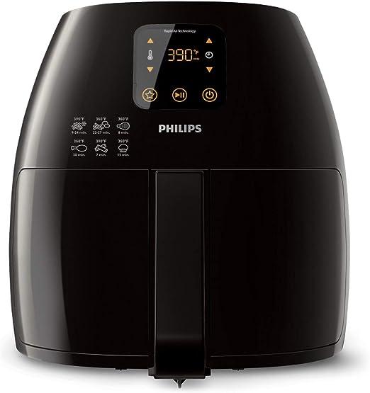 Philips HD9240/94 Avance XL Digital air fryer