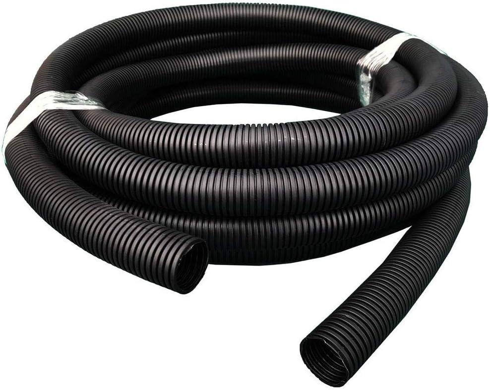 5 Metres Caravan Motorhome Waste Water Outlet Hose Pipe 28.5 mm