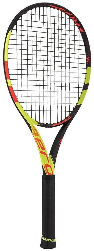 Babolat Pure Aero La Decima French Open Tennis Racquet - Unstrung (4 1 2 21bf625112875