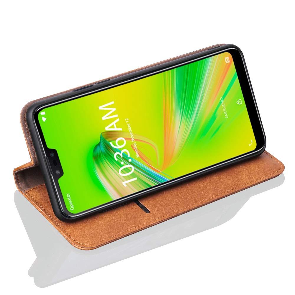 Amazon.com: Asus Zenfone Max Shot ZB634KL Max Plus (M2 ...