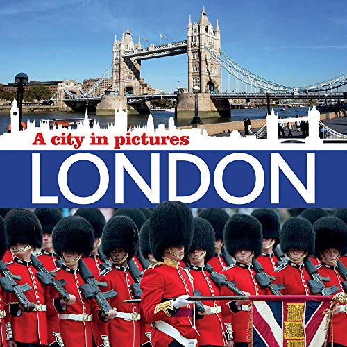 London: A City in Pictures forms a tour of the city's historic streets of medieval and classical architecture, sumptuous palaces and distinctive bridges, and modern skyscrapers such as The Shard. It captures the rich characters of Soho and Chinato...