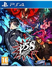 Persona 5 Strikers - Launch Edition