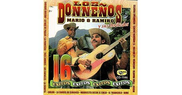 Amazon.com: Los Rafaeles: Los Donneños: MP3 Downloads