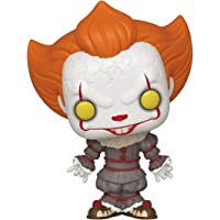 Funko Pop Movies: It 2 -Pennywise with Open Arms Deals