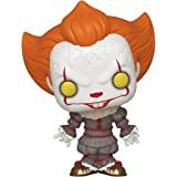 Funko Pop! Movies: It 2 -Pennywise with Open Arms