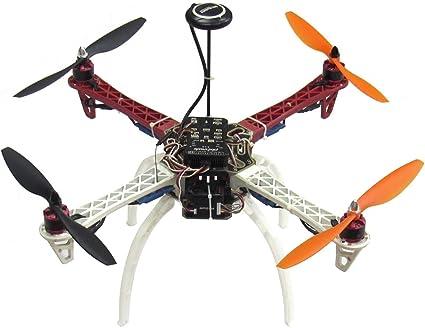 4x Hobbypower 2212 920KV Brushless Motor for DJI F450 S500 X525 X550 Quadcopter