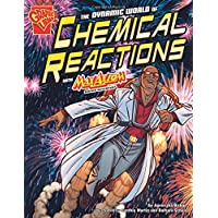 Amazon Best Sellers Best Children S Chemistry Books border=