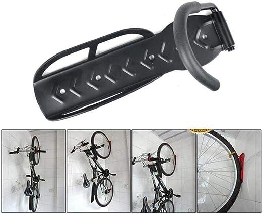 lesgos Soporte Vertical para Bicicletas, Soporte de Bicicleta ...
